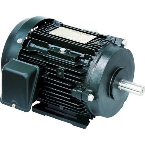 東芝 高効率モータ プレミアムゴールドモートル 1.5kW 極数4 FBKA21E-4P-1.5KW 期間限定 ポイント10倍