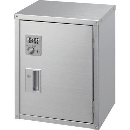 テラオカ 簡易型保管庫 SNX-400 10-1305-65 期間限定 ポイント10倍