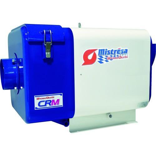 昭和 オイルミストコレクター マルチシリーズ ミストレーサ CRMタイプ CRM-H04-S11 期間限定 ポイント10倍