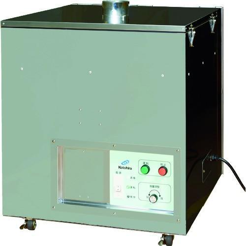 コトヒラ クリーンルーム用集塵機 大風量タイプ KDC-C10 期間限定 ポイント10倍