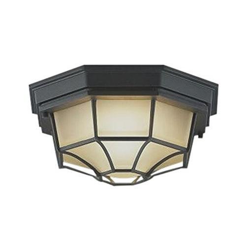 コイズミ照明 LED軒下シーリング 白熱球100W相当 電球色 AU45050L