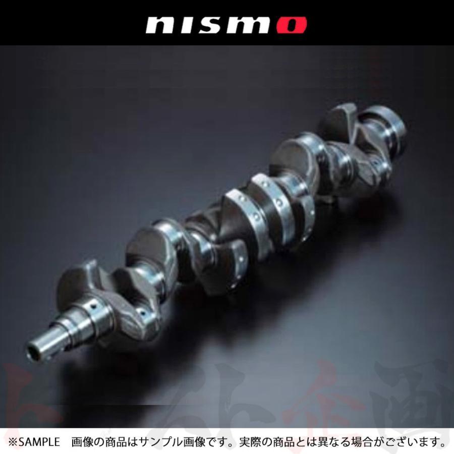 660121146 NISMO GTクランクシャフト RB26DETT 12200-RRR4A トラスト企画