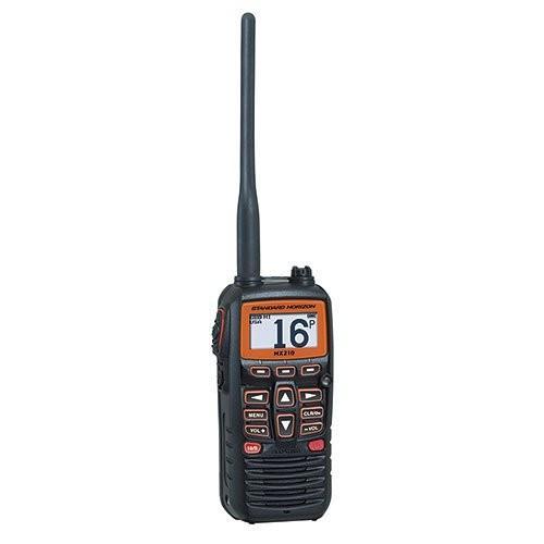 国際VHFトランシーバー HX210J|trusty21