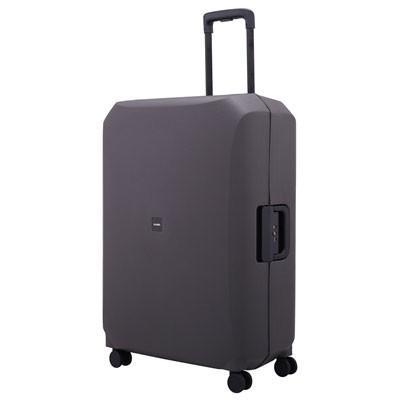 ロジェール| LOJEL| スーツケース| VOJA-L ハードキャリー|大型| LLサイズ ブラック <直送品/代引き決済不可> ID:E8285493