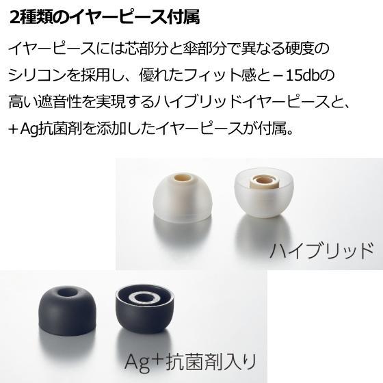 2021年 新製品 ワイヤレスイヤホン Bluetooth 両耳 カナル型 Bluetoothイヤホン M-SOUNDS ジェットブラックxゴールド MS-TW22BG MSTW22BG|try3|08