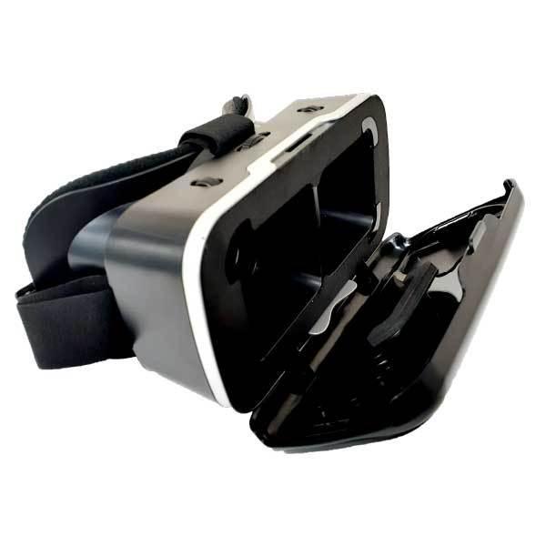 VRゴーグル iPhone Android 3D 動画 バーチャル VR SHINECON 3D眼鏡 送料無料 trybest-biz 02