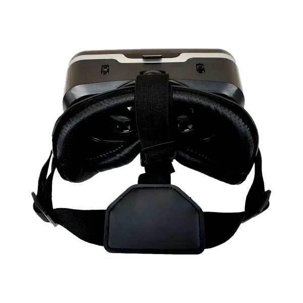 VRゴーグル iPhone Android 3D 動画 バーチャル VR SHINECON 3D眼鏡 送料無料 trybest-biz 03