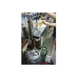 生ビール 樽 ビール樽  ビール樽を冷やす 冷し樽ぞカバーAタイプ 生ビール キリン20L サッポロ20L ビアガーデンや飲食店やイベントなどに|trycompany|03