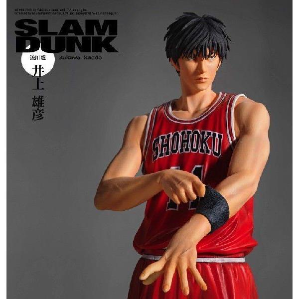 The spirit collection of Inoue Takehiko『SLAM DUNK 流川楓』2019年