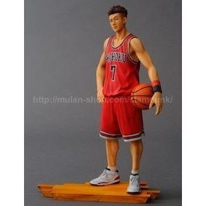 The spirit collection of Inoue Takehiko 【SLAM DUNK 宮城リョータ】※2020年再販|tscoitshop|02