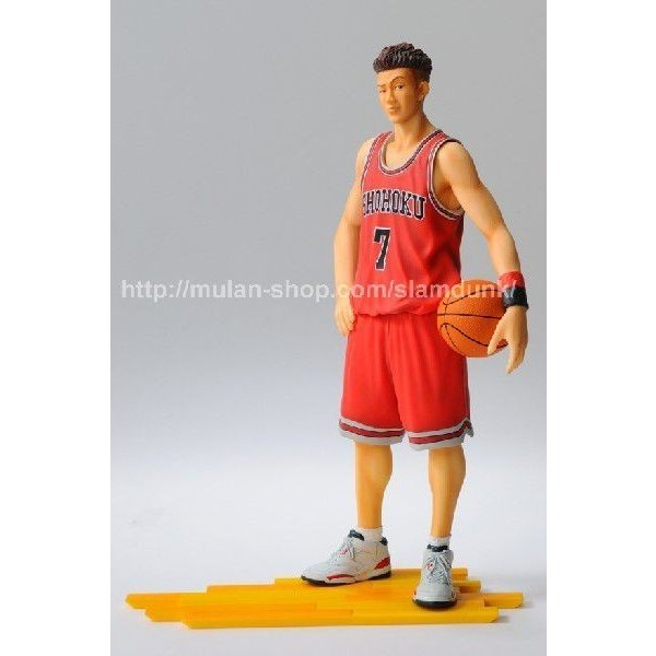 The spirit collection of Inoue Takehiko 【SLAM DUNK 宮城リョータ】※2020年再販|tscoitshop|03