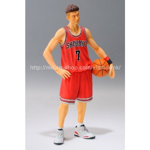 The spirit collection of Inoue Takehiko 【SLAM DUNK 宮城リョータ】※2020年再販|tscoitshop|05