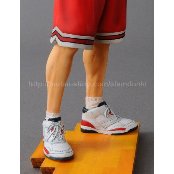 The spirit collection of Inoue Takehiko 【SLAM DUNK 宮城リョータ】※2020年再販|tscoitshop|06