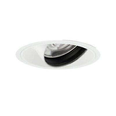 マックスレイ 照明器具 基礎照明 TAURUS-L3500 LEDユニバーサルダウンライト φ125 広角 HID70Wクラス 電球色(3000K) 電球色(3000K) 連続調光 60-20933-00-91
