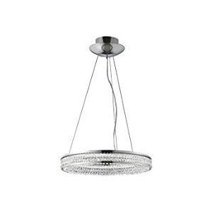 コイズミ照明 照明器具 LEDシャンデリア ペンダント Gluxy Ring LED38.6W 昼白色 調光可 AP42694L 【〜8畳】