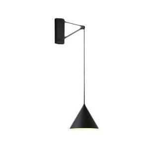 大光電機 照明器具 LED壁付ペンダントライト 電球色 白熱灯100W相当 非調光 DBK-39751Y
