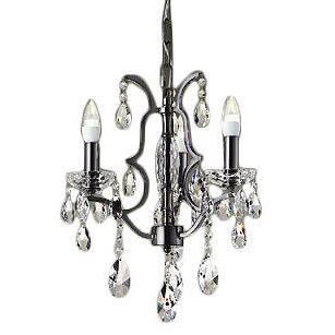 大光電機 照明器具 LEDシャンデリア LEDシャンデリア 電球色 白熱灯60W×3灯タイプ 非調光 DCH-40691Y