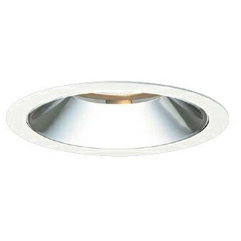 山田照明 照明器具 LED一体型ダウンライト ユニコーンプラスφ150 調光 ベースタイプ ミディアム グレアレス FHT42W×2相当 白色 DD-3232-W