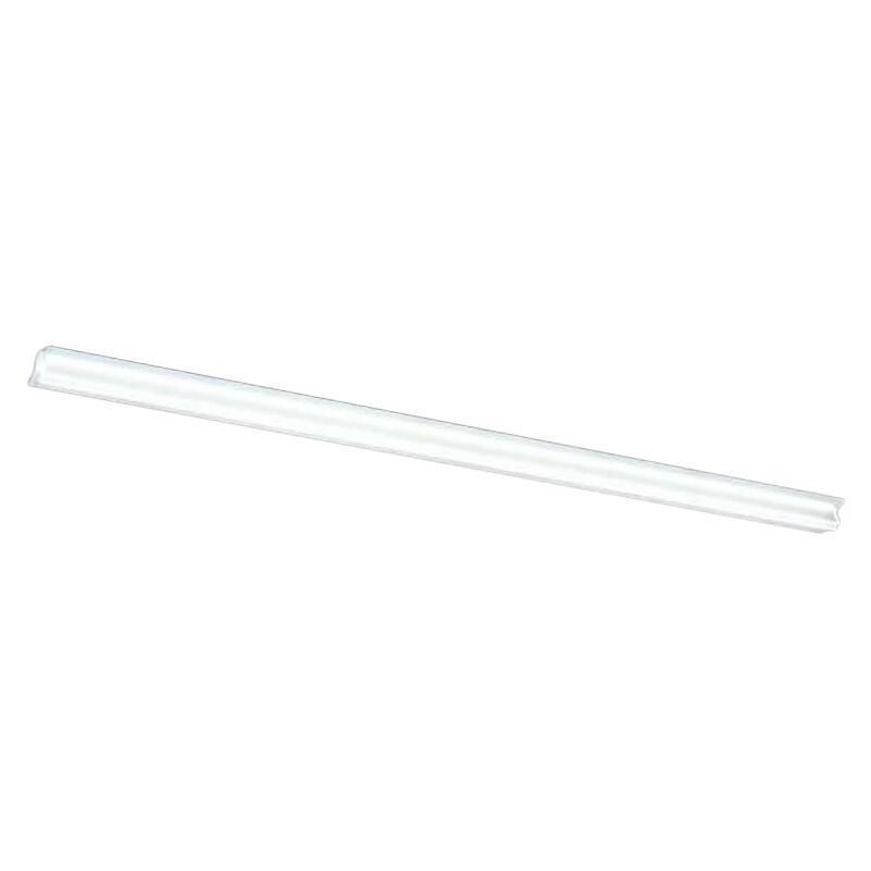 山田照明 照明器具 LED一体型ベースライト システムレイ プロ ラインシステム 調光 アンビエント FHF45W×2相当 連結用右端部 温白色 DD-3560-WW