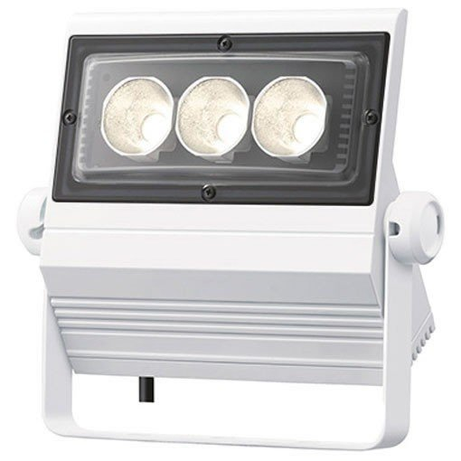 岩崎電気 施設照明 LED投光器 レディオック フラッド ネオ(60W) 狭角タイプ 白色 ECF0684W/SA1/2/2.4/W