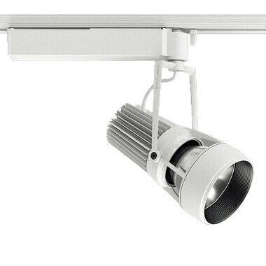 遠藤照明 施設照明 LEDスポットライト DUAL-Mシリーズ D400 セラメタプレミアS70W相当 中角配光18° 非調光 アパレルホワイトe 電球色 電球色 電球色 ERS5296W bf5