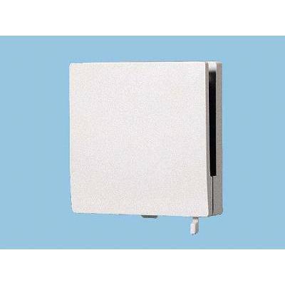 FY-GKF45L-W 自然給気口 買収 壁用 パナソニック 流行のアイテム Panasonic 気調システム関連部材 換気扇部材