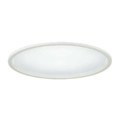 大光電機 施設照明 LED一体型 デザインベースライト 温白色 埋込 ラウンドタイプ LZB-91310AW 【LED一体型 照明】