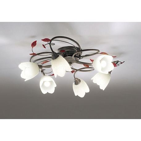 オーデリック オーデリック 照明器具 LEDシャンデリア 昼白色 非調光 OC257026ND 【〜6畳】