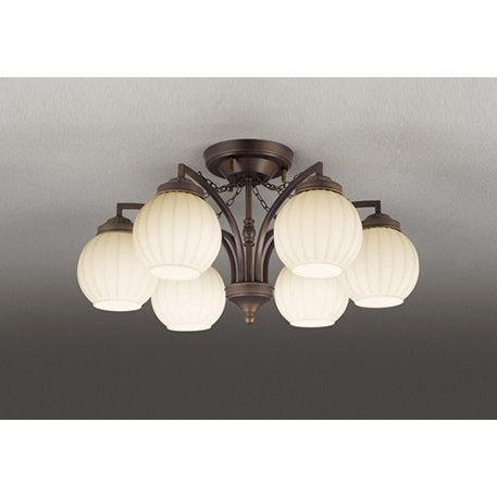 オーデリック 照明器具 LEDシャンデリア 電球色 電球色 電球色 OC257078LD 【〜6畳】 56f