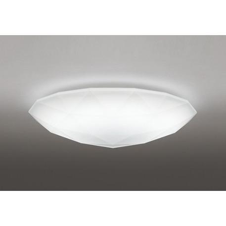 オーデリック 照明器具 CONNECTED LIGHTING LEDシーリングライト 青tooth対応 調光・調色タイプ OL251249BC 【〜6畳】