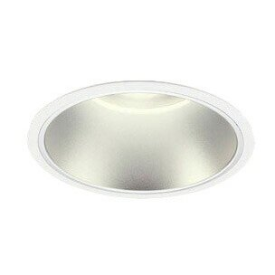 オーデリック 照明器具 LEDハイパワーベースダウンライト 防雨形 本体 本体 電球色 31° COBタイプ C6000 FHT42W×3灯クラス XD301168