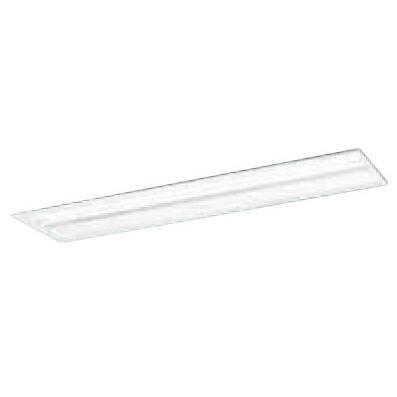 Panasonic 一体型LEDベースライト iDシリーズ 40形 埋込 Hf蛍光灯32形高出力型2灯相当 Hf蛍光灯32形高出力型2灯相当 Hf蛍光灯32形高出力型2灯相当 下面開放 W300 6900lm 白色 PiPit調光 埋込XLX460VKWT RZ9 811