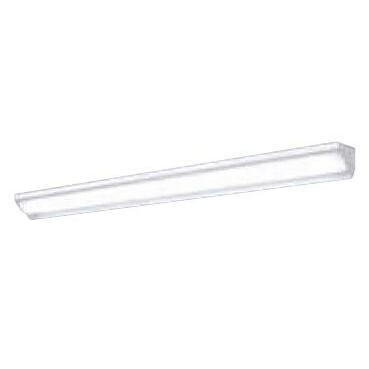 ◎Panasonic 一体型LEDベースライト iDシリーズ 40形 直付型 Hf蛍光灯32形高出力型2灯相当 ウォールウォッシャ 省エネ・6900lm 白色 非調光 直付XLX460WHWT LE9