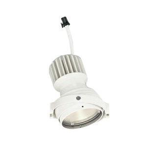 オーデリック 照明器具 PLUGGEDシリーズ LEDマルチユニバーサル 灯体 電球色 22°ミディアム COBタイプ C1950/C1650 C1950/C1650 CDM-T35Wクラス 高彩色 XS412311H