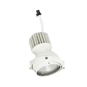 オーデリック 照明器具 PLUGGEDシリーズ LEDマルチユニバーサル 灯体 白色 46°拡散 COBタイプ C1950/C1650 CDM-T35Wクラス 高彩色 XS412319H