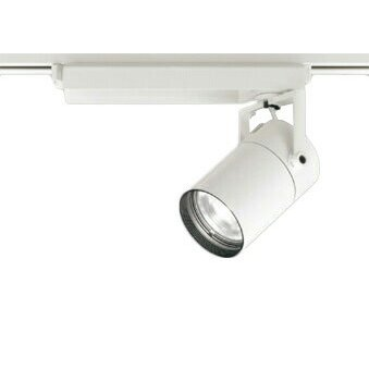 オーデリック 照明器具 TUMBLER LEDスポットライト 本体 C3000 CDM-T70Wクラス COBタイプ 白色 23°ミディアム 非調光 高彩色 XS511107H