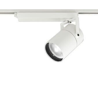 オーデリック 照明器具 TUMBLER LEDスポットライト 本体 C4000 CDM-T150Wクラス COBタイプ 温白色 青tooth調光 71°広拡散 XS511151BC