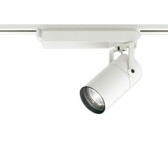 オーデリック 照明器具 TUMBLER LEDスポットライト 本体 C1500 CDM-T35Wクラス COBタイプ 温白色 スプレッド 位相制御調光 高彩色 XS513135HC
