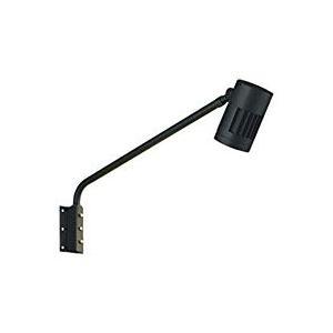 コイズミ照明 施設照明 cledy L-dazz LEDエクステリアスポットライト HID70W相当 3000lmクラス 3000lmクラス 白色 45°非調光 XU44242L