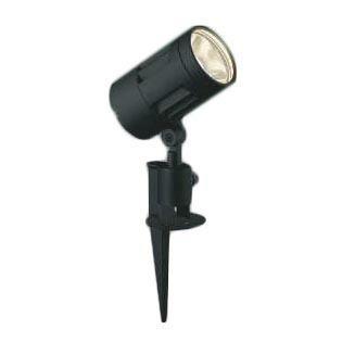コイズミ照明 施設照明 cledy L-dazz LEDエクステリアスポットライト HID100W相当 3000lmクラス 15° 電球色 XU49105L