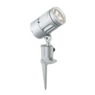 コイズミ照明 施設照明 cledy L-dazz LEDエクステリアスポットライト HID100W相当 3000lmクラス 30° 白色 XU49115L