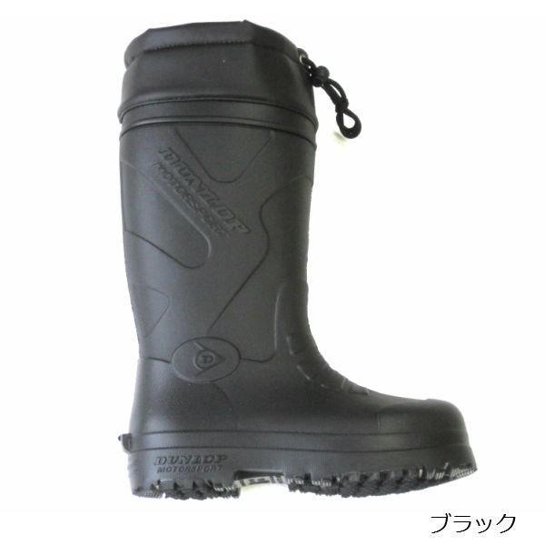 ダンロップ モータースポーツ ドルマン BG801 メンズ 長靴 軽量 幅広 EVA|tsubame-mall|02