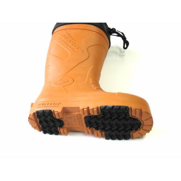 ダンロップ モータースポーツ ドルマン BG801 メンズ 長靴 軽量 幅広 EVA|tsubame-mall|06