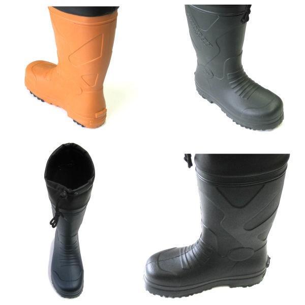 ダンロップ モータースポーツ ドルマン BG801 メンズ 長靴 軽量 幅広 EVA|tsubame-mall|07