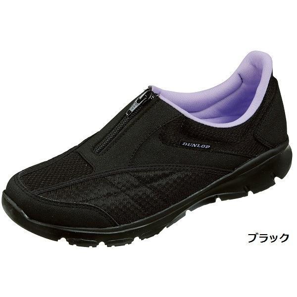 ダンロップ モータースポーツ リラフィット RF312 レディース ウォーキング リラックス 靴 軽量 幅広|tsubame-mall|02