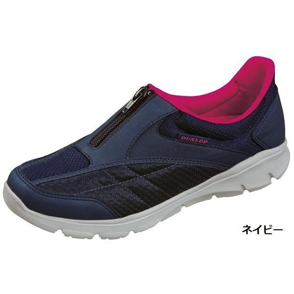 ダンロップ モータースポーツ リラフィット RF312 レディース ウォーキング リラックス 靴 軽量 幅広|tsubame-mall|04