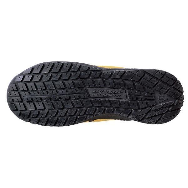 ダンロップ モータースポーツ マグナム ST306 メンズ セーフティー 鋼鉄先芯 耐油 耐滑|tsubame-mall|06