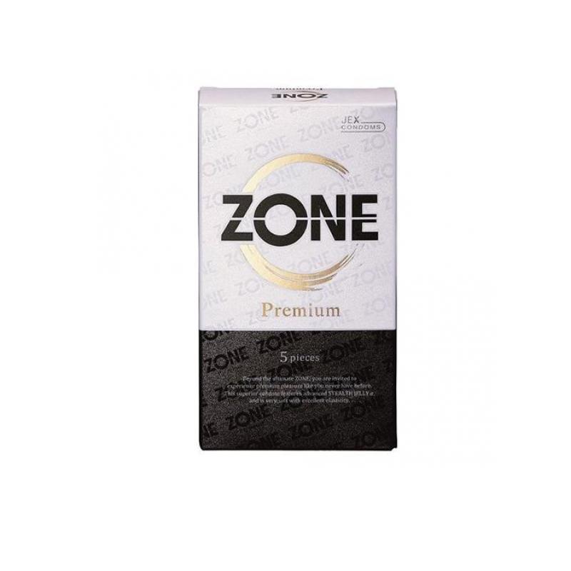 ZONE 新作アイテム毎日更新 蔵 ゾーン 5個入 Premium