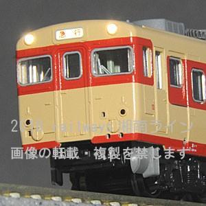KATO 6113 キハ58(M車)