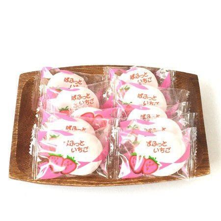 徳用苺マシュマロピロ 260g お菓子 おつまみ 業務用 大袋 個包装 tsukigase 02